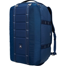 Douchebags The Carryall 65L Duffle Bag, deep sea blue